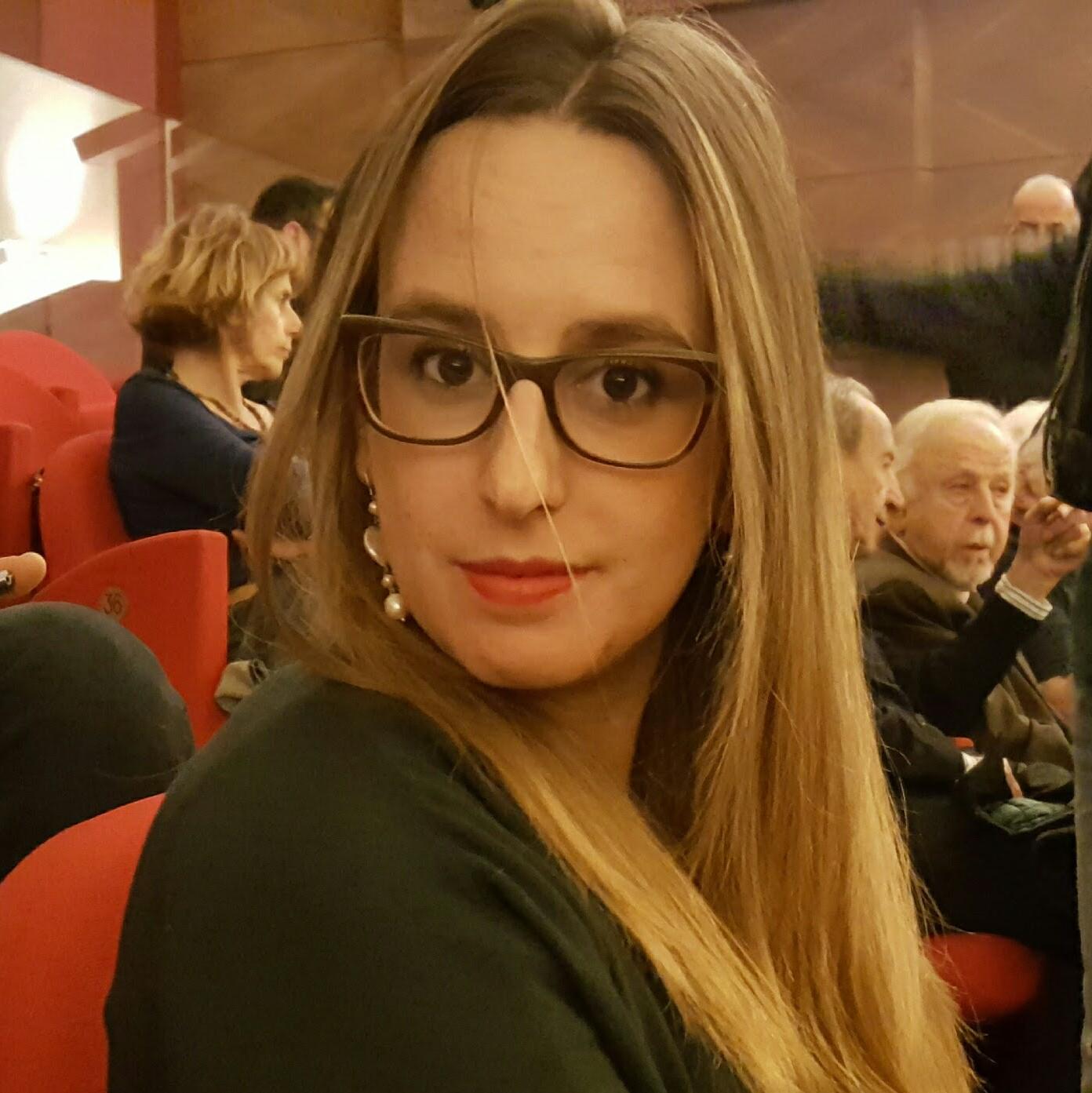 Giulia Solano