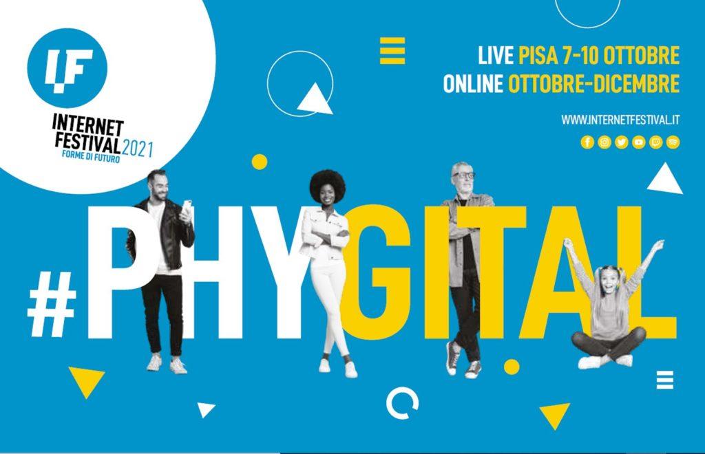 VivaVoce a Internet Festival!